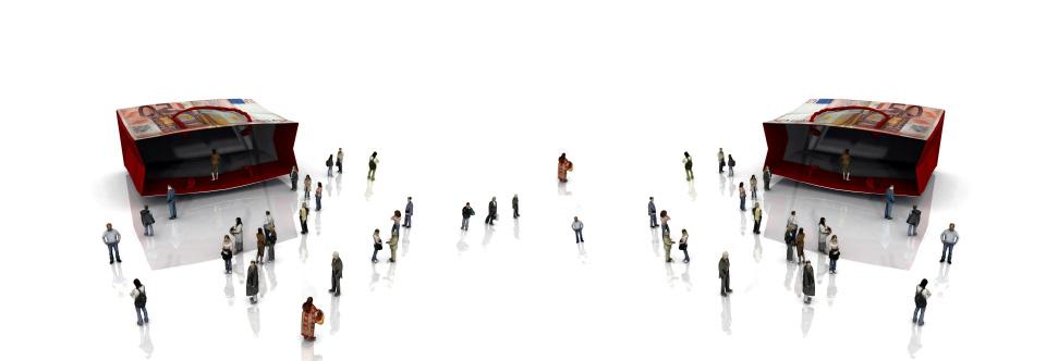 O quanto você conhece da sua  base de clientes?