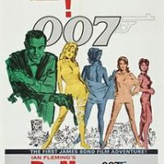 007! Centena mais cinematográfica que esta…não há!