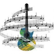 A Música de Matemática!
